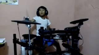ELNOE BUDIMAN Got a Match, Chick Corea Elektric Band cover AGUSTUS 2016