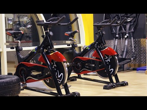 TOP 5 Best Spin Bikes to Buy in 2020