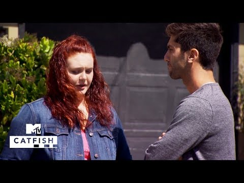 Jen & Skylar Reveal | Catfish: The TV Show