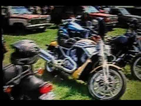Harley Davidson Bikes & More  Iron HorseMan Drags 2008 S Butler Ny