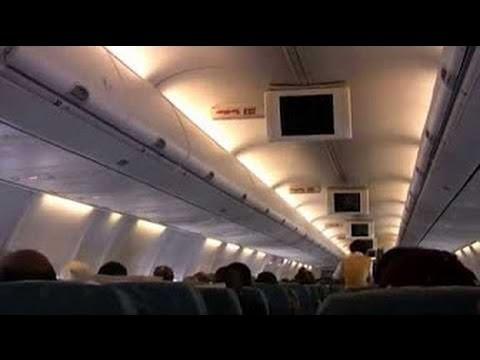 Ethiopian Airlines: Addis Ababa, Ethiopia - Nairobi, Kenya, Dec 2011