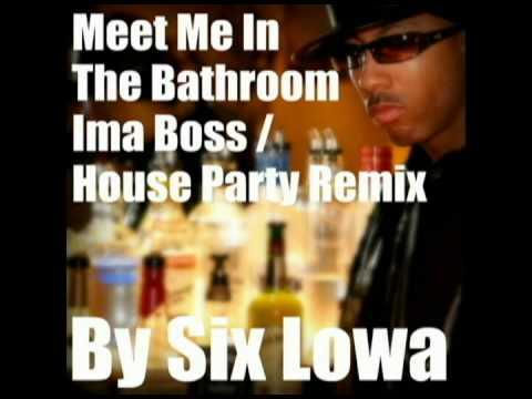 meet me in the bathroom house party lyrics