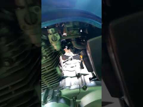 Cbz carburetor Duke sound