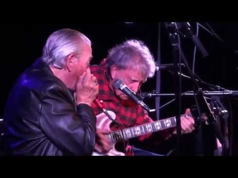 She Still Looks Good To Me ~ Charlie Musselwhite & Elvin Bishop  Live