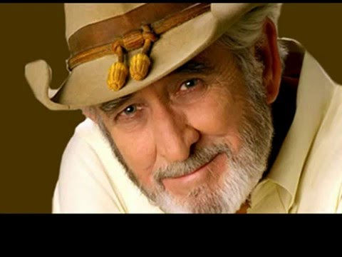 I've Been Loved By The Best (Lyrics) - Don Williams