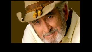 Gambar cover I've Been Loved By The Best (Lyrics) - Don Williams