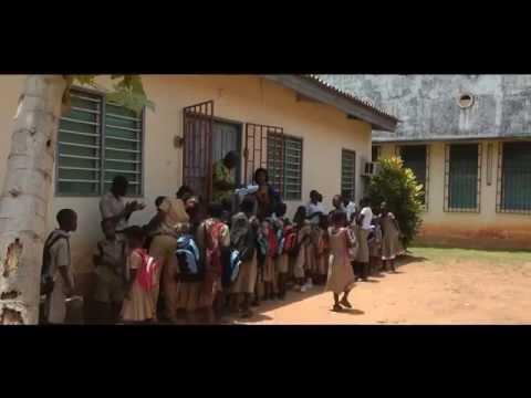 Mission humanitaire au TOGO 2014