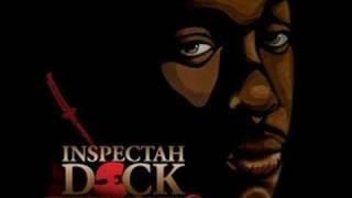 Inspectah Deck - Hood (2008)