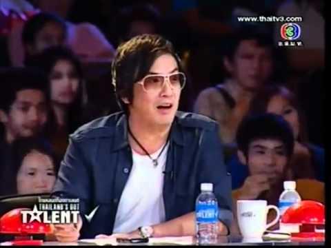 Thailand's Got Talent Seasons2 - น้องเฟรม