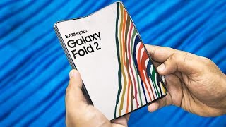 Samsung Galaxy Fold 2 - THIS IS AWESOME!!!