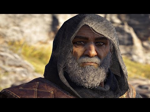 Assassin's Creed Odyssey Legacy of The First Blade DLC - All Cutscenes Game Movie