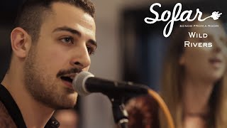 Wild Rivers - Do Right | Sofar Nashville