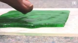Lớp phủ chống nước công nghệ Nano (Ultra-Ever Dry) - 10IFs
