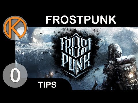 10 AWESOME Tips For Frostpunk (That I Wish I Knew Before I Started!)