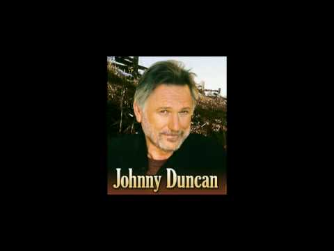 "JOHNNY DUNCAN - ""A SONG IN THE NIGHT"" (1977)"