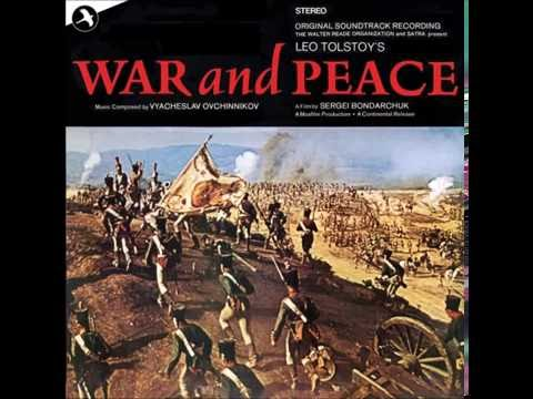War and Peace (Война и мир/1965-1967) ~music