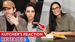 Will Demi Moore's Revelations Destroy Kutcher's Marriage? |⭐ OSSA Radar