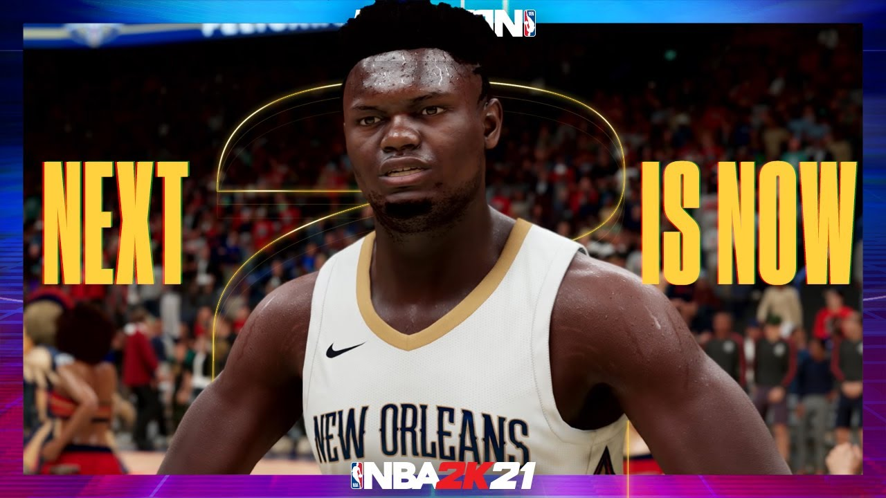 NBA 2K21 MyTEAM: Lo próximo es ahora   PS4