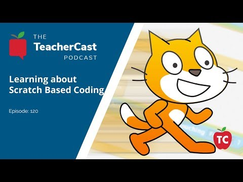 Scratch Jr | Classroom Coding Projects | ISTE conference