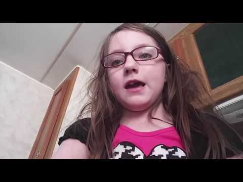 What I want for Christmas to Santa from Alexis Kaylee mceaiehe thumbnail
