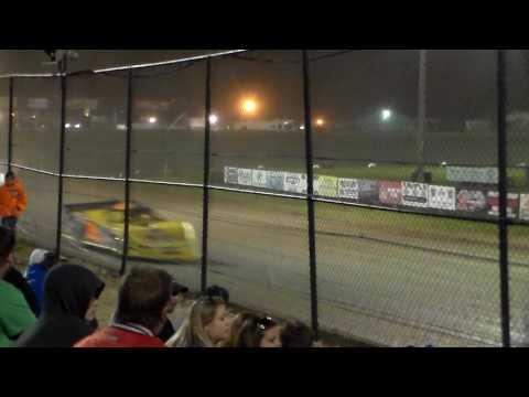 Late Model Dash @ Marshalltown Speedway 05/05/17