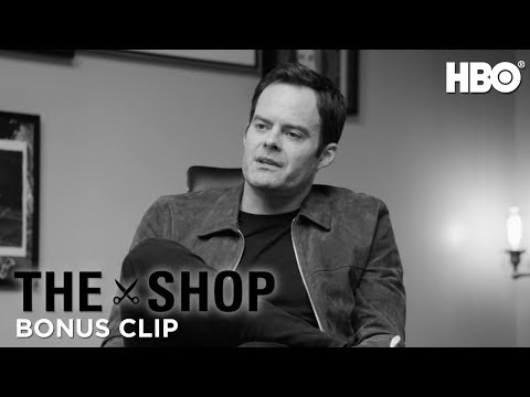 The Shop: Uninterrupted | Lebron And Bill Hader On The Challenge Of SNL (S2 Ep4 Clip) | HBO