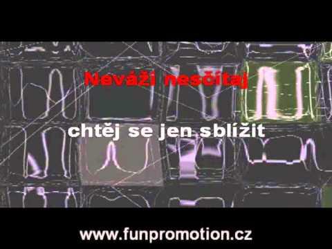 Tereza Kerndlová - Schody z nebe (české karaoke)