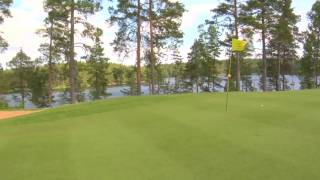 Golf in South Karelia (Golf Saimaalla)