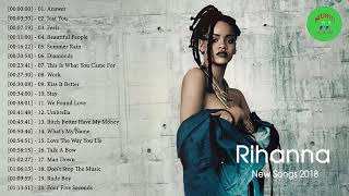 The Best of Rihanna - Rihanna Greatest Hits Full Album (HQ)