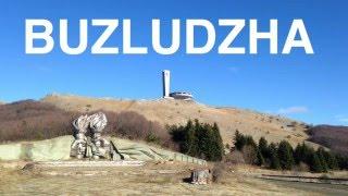 【異国の廃墟探索!】Buzludzha ( ブズルジャ ) ―ブルガリア旧共産党本部ー