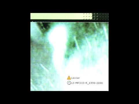 Lesser - Live_at_Sonar_2001