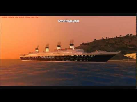 Titanic 100 years on