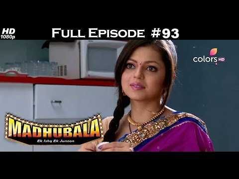 Madhubala Episode 89
