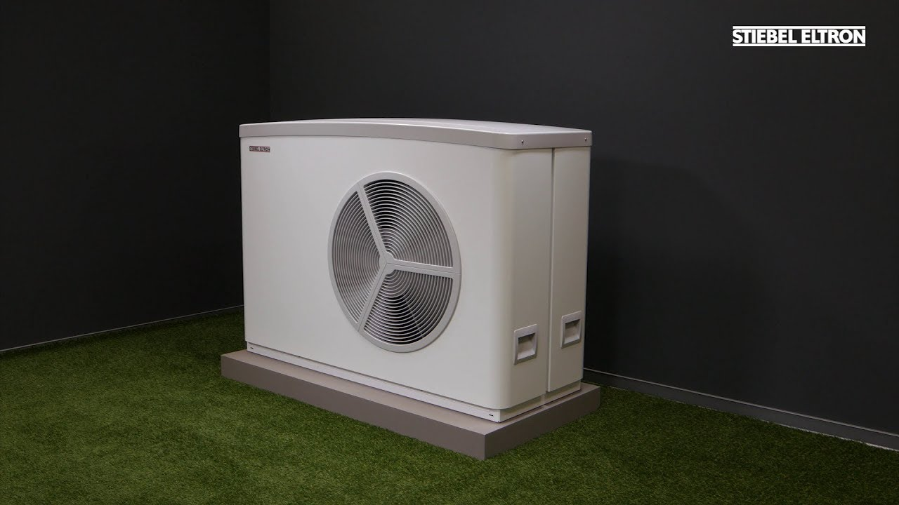 installationsfilm luft wasser w rmepumpe wpl 15 25 ac. Black Bedroom Furniture Sets. Home Design Ideas