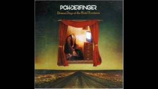 Powderfinger - Drifting further Away