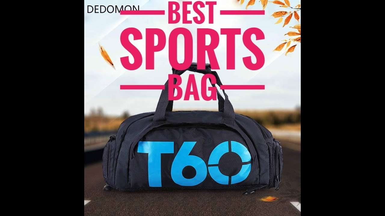 b2fe02889080 The Best Gym Sports Bag 2018