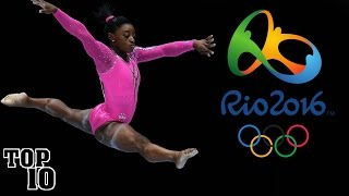 Top 10 Simone Biles Interesting Facts You Should Know