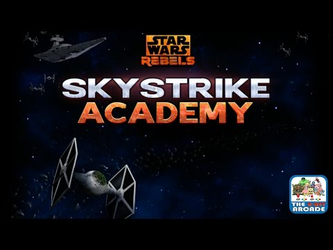 Star Wars Rebels: Skystrike Academy – Mission 1: Purge