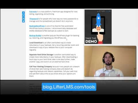 Best Education Entrepreneur Tools for Your Learning Management System   LifterLMS