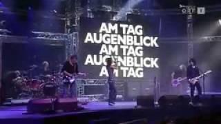 Christina Stürmer - Augenblick Am Tag - LIVE  Amadeus 2007.avi
