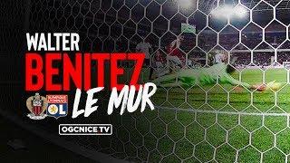 Walter Benitez écoeure (encore) Lyon