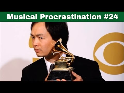 Musical Procrastination #24: Christopher Tin and the Music of Civilizations!