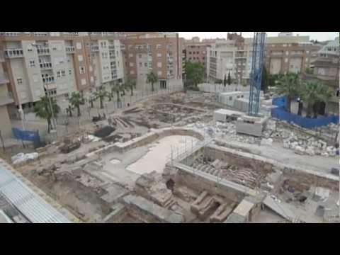 Santuario y Termas romanas de Mura (Llíria, Valencia)