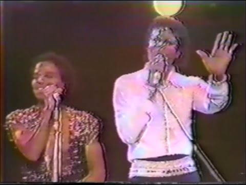The Jacksons - This Place Hotel Live In Dallas 1984 mp3