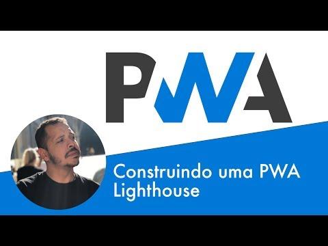 Analisando projeto com Lighthouse - Curso Progressive web apps #02