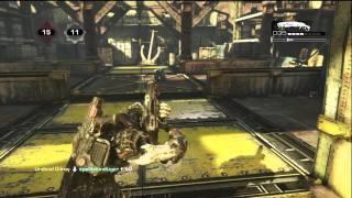 ProTips Tutorial: Gnasher Shotgun Tips & Tricks - Gears Of War 3