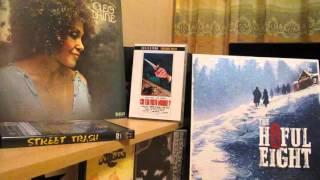 Ennio Morricone -- L' Inferno Bianco - Synth