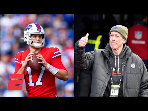 Jim Kelly answers the question: Is Josh Allen the next Jim Kelly?   KJZ
