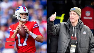 Jim Kelly answers the question: Is Josh Allen the next Jim Kelly? | KJZ