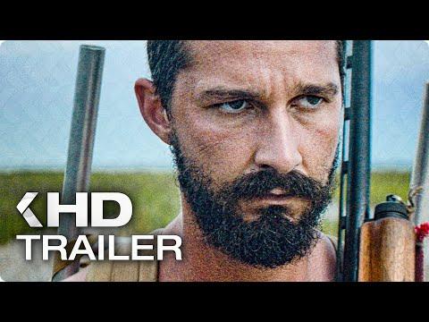 THE PEANUT BUTTER FALCON Trailer (2019)